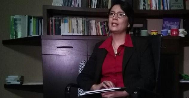 Alcalde menosprecia la función pública de una mujer: Xochitl Marchelli