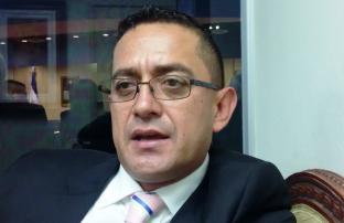 """Hay temor de que la Fiscalía me quiere montar un """"muñeco muerto"""": Reynaldo Cardoza"""