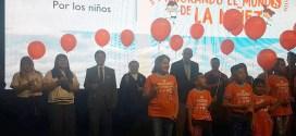 Diferentes sectores del país se comprometen a eliminar la violencia contra la niñez