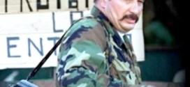 """FARC rinde homenaje al jefe guerrillero el """"Mono"""" Jujuy"""