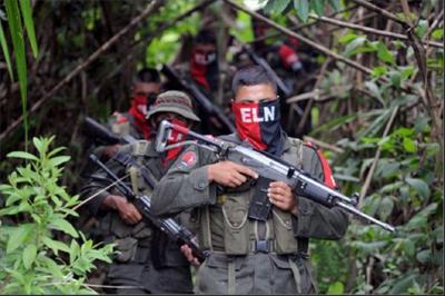 Comienza inédita tregua bilateral con ELN, última guerrilla de Colombia