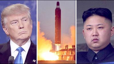 Washington dice querer una solución diplomática a la crisis con Pyongyang