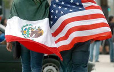 Las opiniones de los mexicanos respecto a Estados Unidos dan un fuerte giro negativo