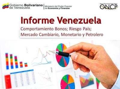 Nueva economía en Venezuela podría ser modelo para el mundo