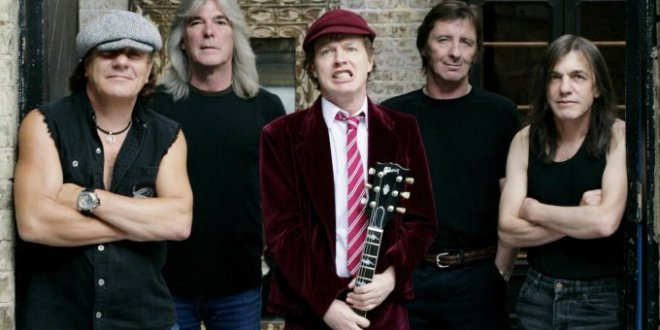 Lo que no sabias de AC/DC