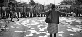Luis Galdámez se consagra como fotógrafo documental