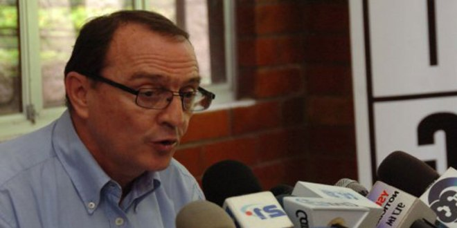 Rectores urgen diálogo político en el país