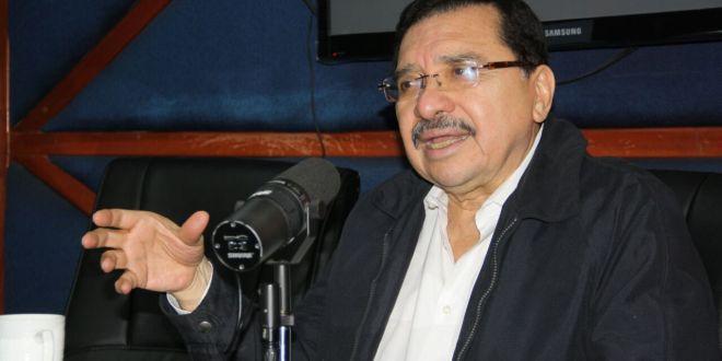 ARENA, GANA, PCN, PDC defienden los intereses de los ricos, de las AFP: FMLN
