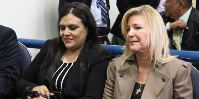 Ana Ligia Mixco de Saca pierde oportunidad para defenderse en proceso civil