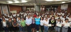 """""""Mujer Joven Colón"""" por la construcción  de nuevos proyectos de vida"""
