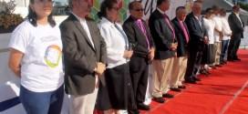 Iglesias se unen para pedir por la paz