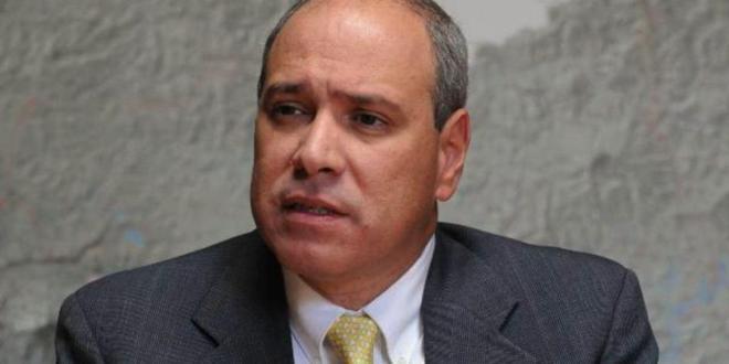 """Esto no es un disuasivo, pero manda  un mensaje de presencia"": Rodrigo Ávila"
