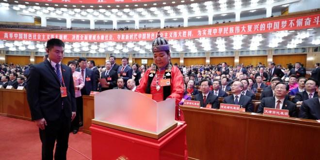 Histórico Congreso apunta nueva era para China y el mundo