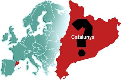 Cataluña suspende declaración de independencia y abre la puerta a negociación con Madrid