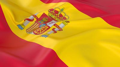 Tensión y duelo durante la fiesta nacional española, bajo la sombra de crisis catalana