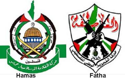 Los grupos rivales palestinos firman un acuerdo de reconciliación