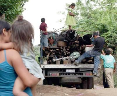 Honduras: informedel ACNUR insta a realizar reformas para defender las tierras de las personas desplazadas