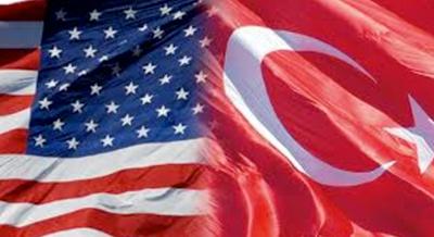 Ankara pide a Washington que levante la suspensión de visas