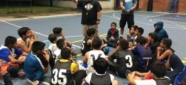 Jaguares de baloncesto competirán en México