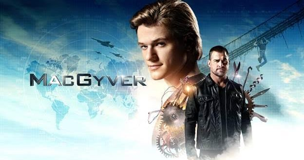 "Llega ""Macgyver"" a latinoamérica a través de universal channel"