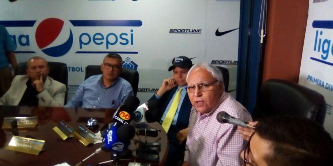 Fin al sueño independentista: la Liga Mayor seguirá suscrita a la FESFUT