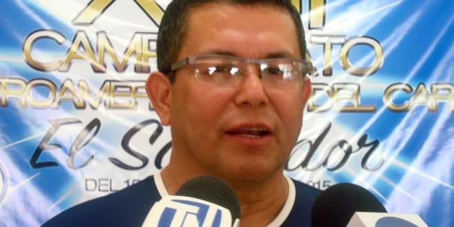 """""""No le hemos pasado esta responsabilidad al INDES"""": Francisco Ramos"""