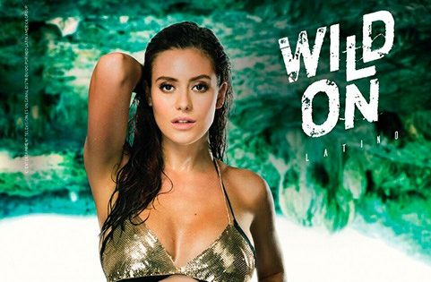 "E! Estrena ""Wild On! Latino""  conducido por la top model Alejandra Guilmant"