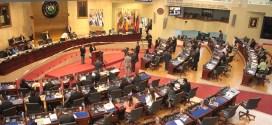 Asamblea aprueba asignación de fondos