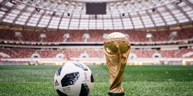 El balón de Rusia 2018 homenajea  al Telstar de México 1970
