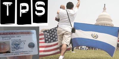 Expectativa por decisión de gobierno Trump sobre estatus migratorio TPS