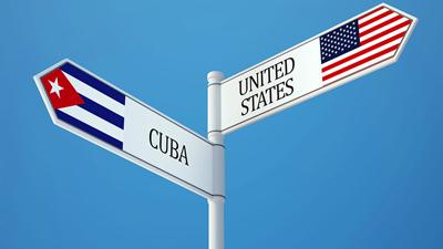 Estados Unidos aplica sanciones a Cuba como parte de su nueva política