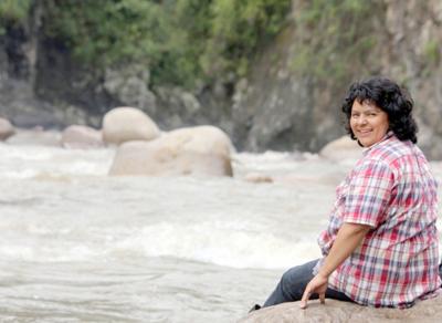 Legisladores de Estados Unidos urgen a Honduras a esclarecer muerte de Berta Cáceres
