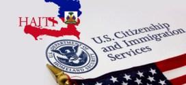 """""""¡Haití no está listo!"""": critican a Trump por fin de beneficio migratorio"""