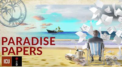 """Los """"Paradise papers"""" echan luz sobre los clientes de los paraísos fiscales"""