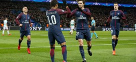 El impresionante récord de PSG en Champions