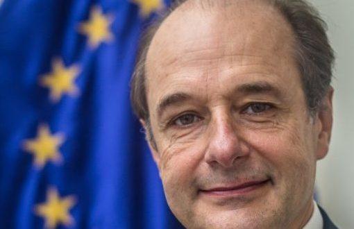 Unión Europea es el principal  socio estratégico de El Salvador