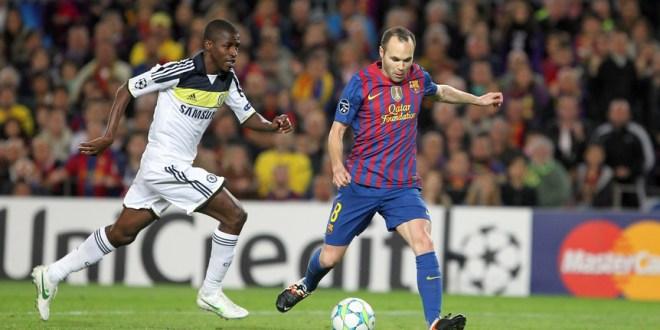 Chelsea-Barcelona y Real Madrid-PSG, platos fuertes en octavos de la Champions