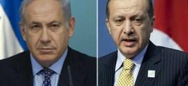 Ataque verbal entre Turquía e Israel