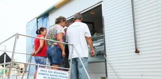 Caminhão de Peixe divulga agenda para semana com feriado em Itajai