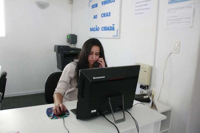 Cras realiza cerca de dois mil atendimentos no primeiro semestre em Balneario Camboriu