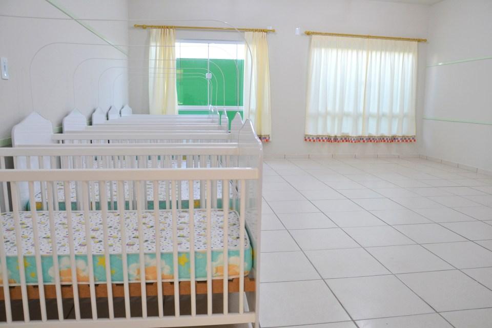 Nova instalação do CEI Odete Ramos Poltronieri será inaugurada nesta quinta-feira em Camboriu