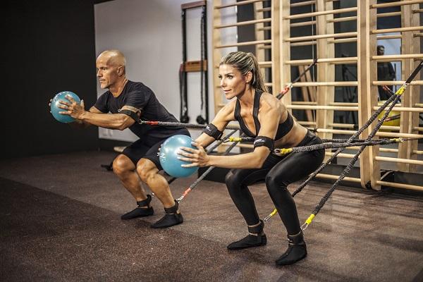 ba81410cae990 Studio Mormaii Fitness inaugura primeira unidade em Curitiba