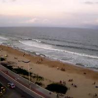 Camera ao vivo Praia Brava Itajai / Balneario Camboriu