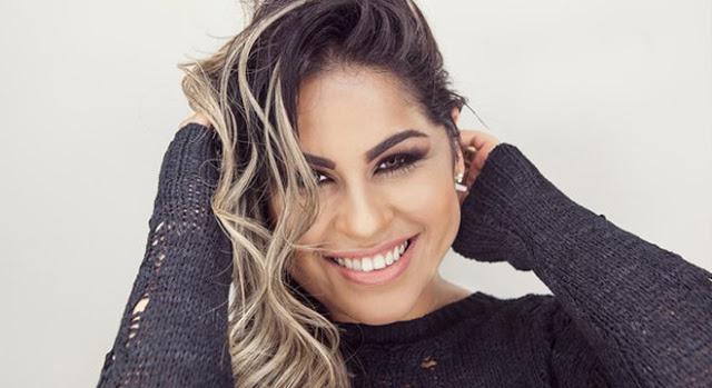 Recém divorciada, Michelle Nascimento está prestes a casar de novo