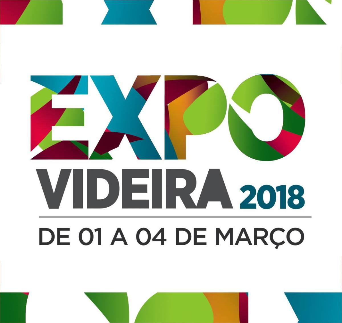 Baile do Vinho e escolha da rainha abrem Expo Videira 2018