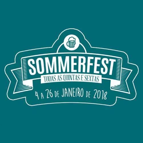 SOMMERFEST - BLUMENAU - 2018