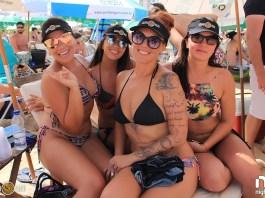 garotas camboriu praia bikini 2018
