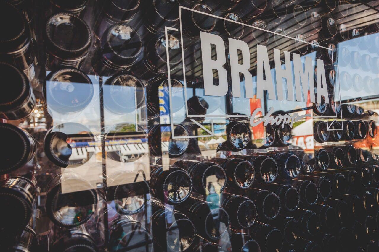 Circuito Rodeio 2018 : º rodeio nacional ctg os praianos integrará o circuito brahma