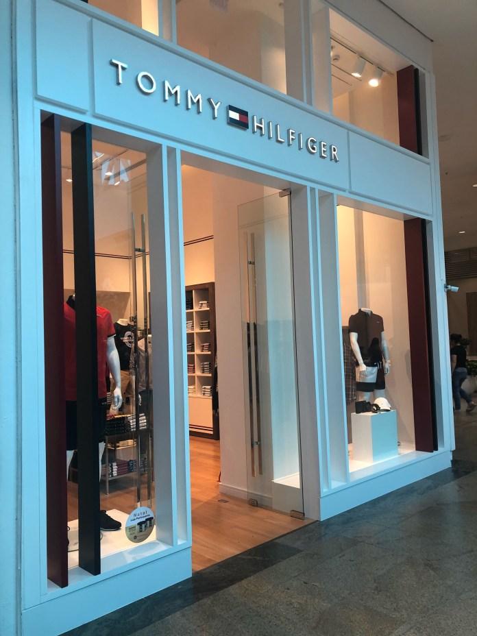 fe2c4470c Tommy Hilfiger é a nova loja do Neumarkt Shopping