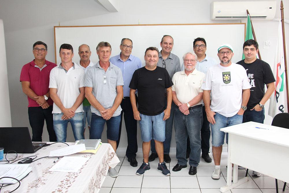 Cooperativa Cervejeira Sul-Brasileira (Cocersul) aprova estatuto e elege primeira diretoria